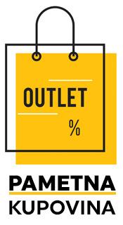 Outlet - pametna kupovina