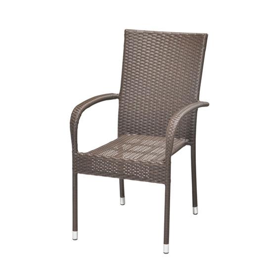 Baštenska stolica Gudhy, Braon