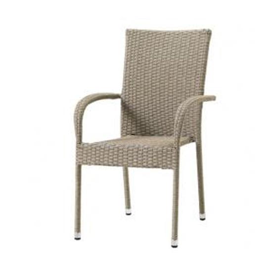 Baštenska stolica Gudhy Kapućino