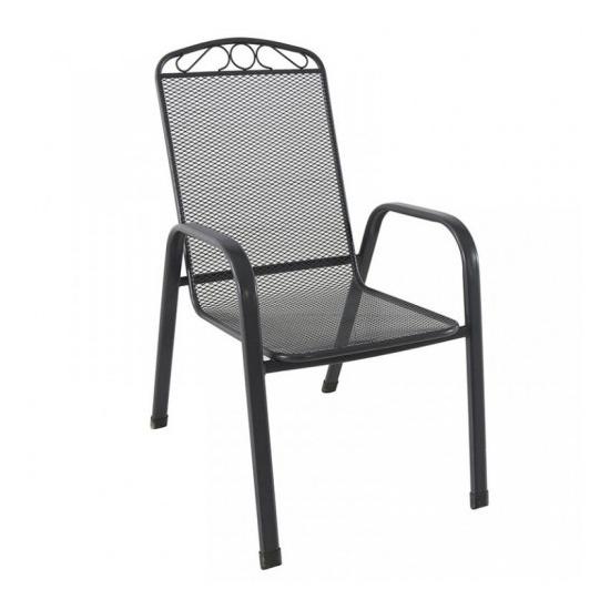 Baštenska stolica Melfi, Siva