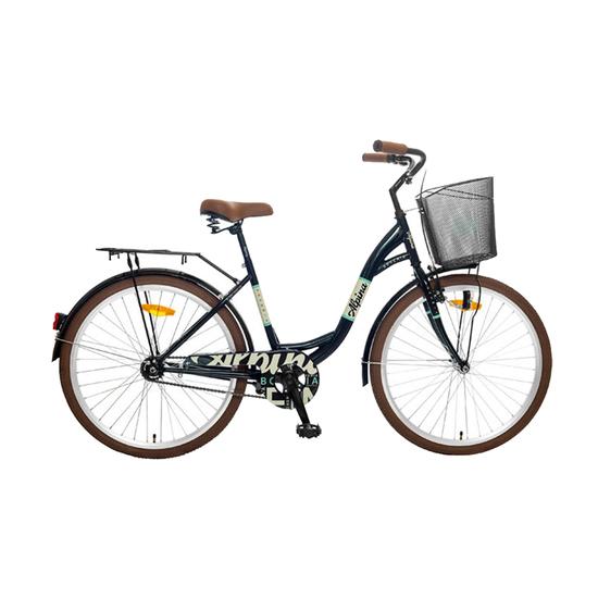 Bicikl Alpina Bohemia 26 Black B261S23181, Crni