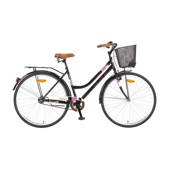 Bicikl Alpina Caravelleblack BIC-1900-BK, Crni