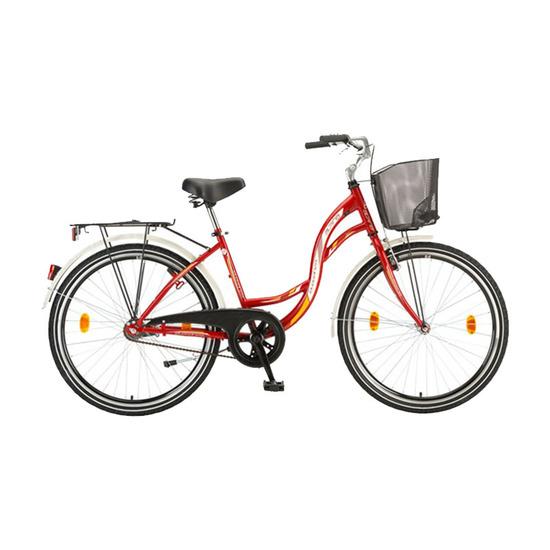 Bicikl Alpina Elegance BIC-4223-Red, Crveni