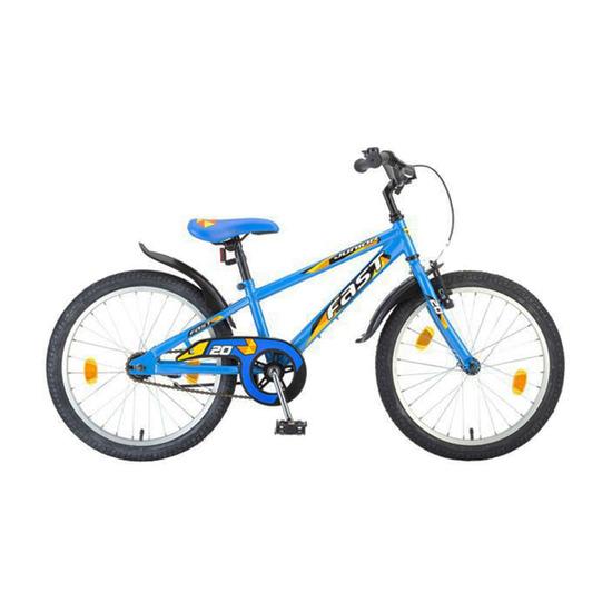 Bicikl Alpina Fast boy 20 BIC-7332 Blue, Plavi, Za decu