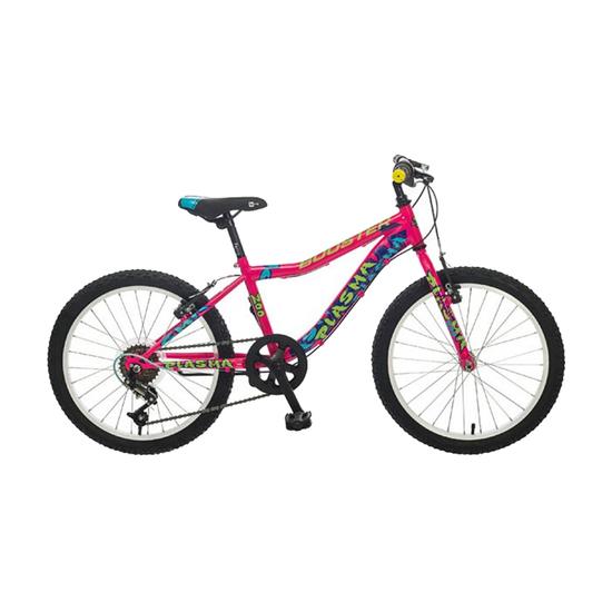 Bicikl Booster Plasma 200 PINK B200S01181, Pink