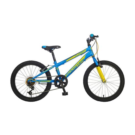 Bicikl Booster Turbo 200 Blue B200S00183, Plava, Za decu