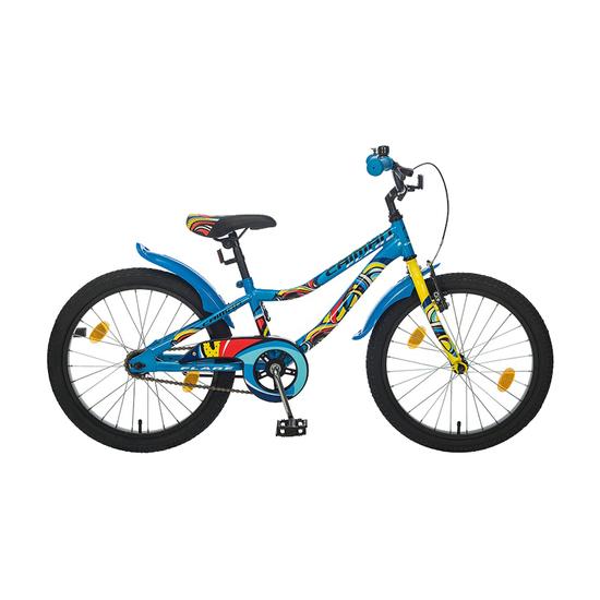 Bicikl Caiman Flare Boy 20 BLUE B205S57181, Plava