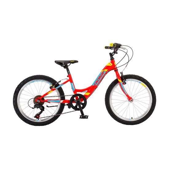 Bicikl Polar Modesty 20 RED B202S16200, Crvena, Za decu