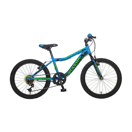 Bicikla Booster PLASMA 200 BLUE B200S01180, Plava