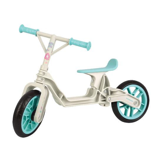 Bicikla Polisport Guralica Cream - Mint, Krem - Plavi, Za decu