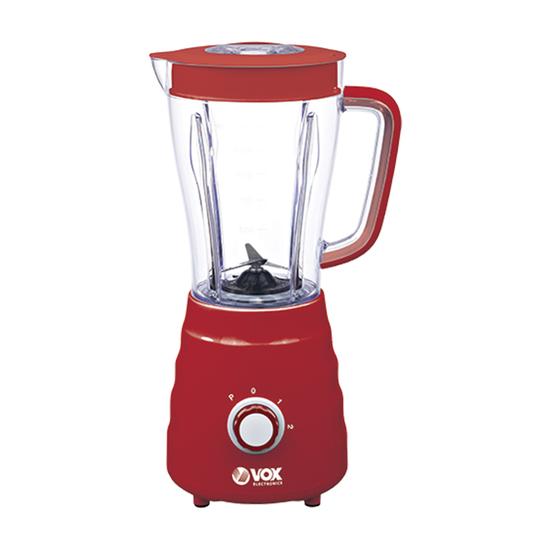 Blender Vox TM-6002, 1.5 l, 500 W, Crvena