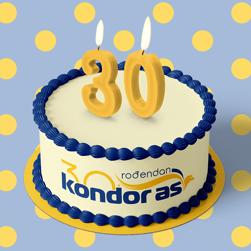 Napunili smo 30 godina!