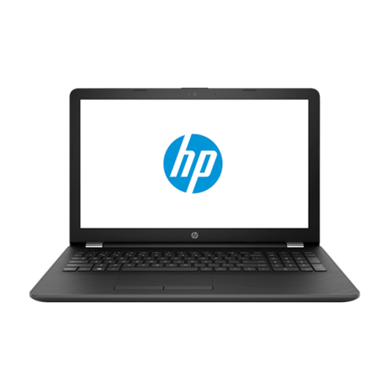 Laptop HP 15-BS047NM - 2KG97EA Intel® Core™ i3 6006U 2.0GHz, 15.6