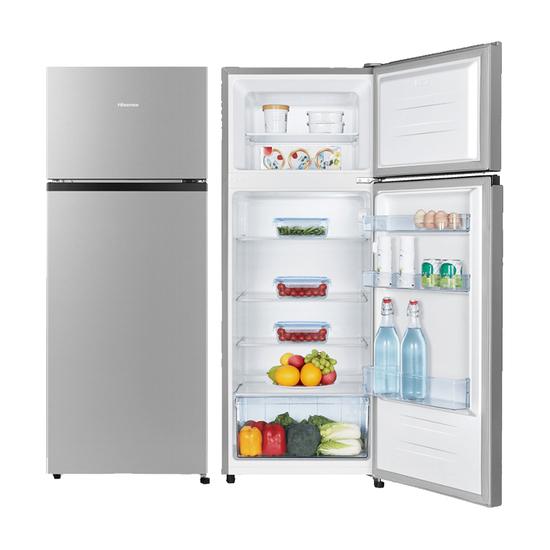 Kombinovani frižider Hisense RT 267 D4 ADF, Samostojeći, 164 l, 41 l