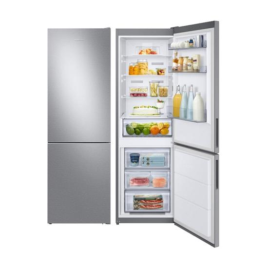 Kombinovani frižider Samsung RB3VRS100SA/EO, No Frost, 228 l, 89 l