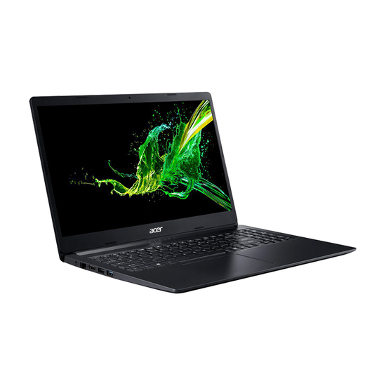 Laptop Acer A315-22-40ES, 15.6'' (39.6 cm), 1920 x 1080 Full HD Comfy View, AMD® A4-9120e, Integrisana Radeon™ R4 , 4 GB RAM, 128 GB SSD