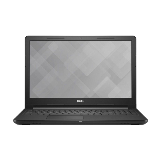 Laptop Dell Vostro 3578 (NOT12304), Intel® Core™ i5-8250U do 3.4 GHz, 15.6