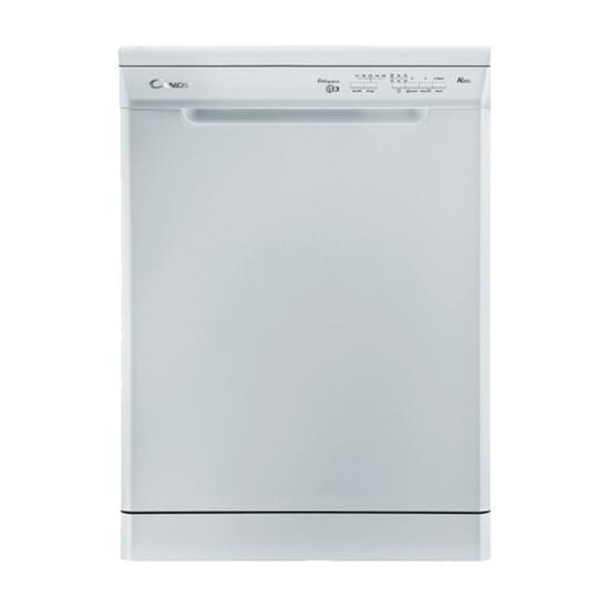 Mašina za pranje sudova Candy CDP 1L39 0PW, 13 kompleta, širine 60 cm