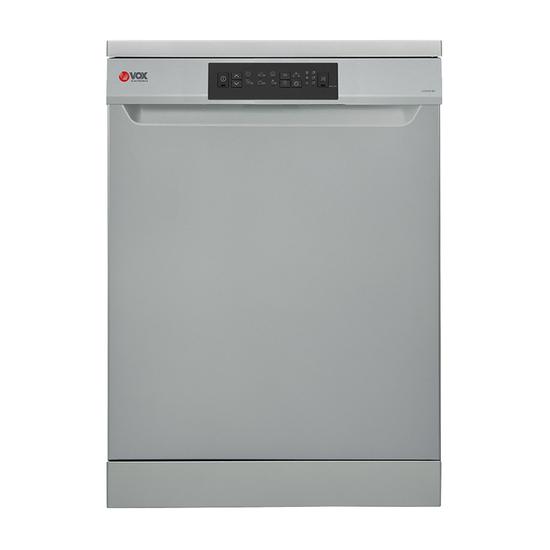 Mašina za pranje sudova Vox LC 12A15-BIX, 12 kompleta, širine 60 cm