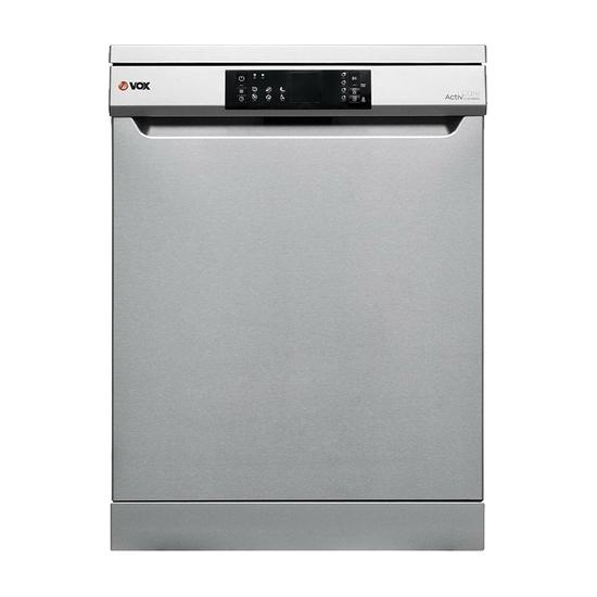 Mašina za pranje sudova Vox LC 13A1E-BIXE, 13 kompleta, širine 60 cm