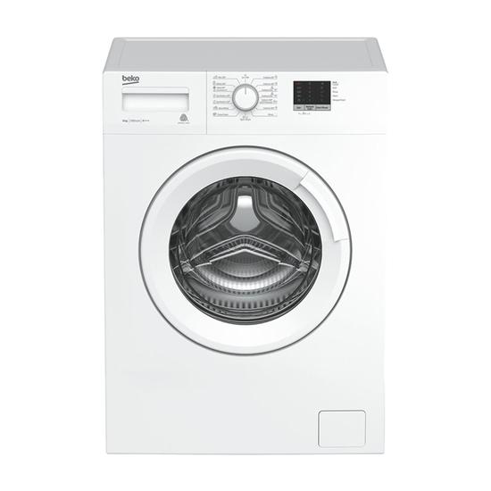 Mašina za pranje veša Beko WRE 6511 BWW, 1000 obr/min, 6 kg veša
