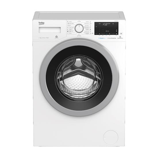 Mašina za pranje veša Beko WUE 8633 XST, 1200 obr/min, 8 kg veša