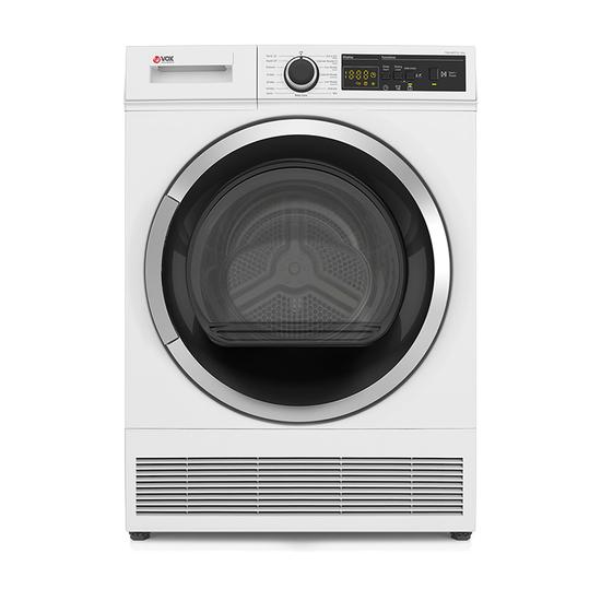 Mašina za sušenje veša Vox TDM-805TQ, Kondenzaciona, 8 kg veša
