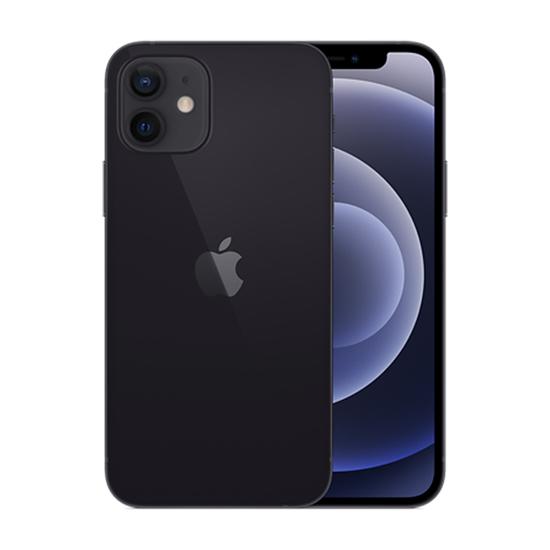 Mobilni telefon Apple I Phone 12, Crna, 6.1'', Hexa Core, 4 GB RAM, 64 GB, 12.0 / 12.0 + 12.0 Mpix