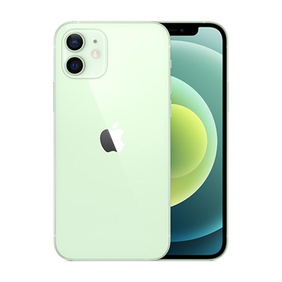 Mobilni telefon Apple I Phone 12, Zelena, 6.1'', Hexa Core, 4 GB RAM, 64 GB, 12.0 / 12.0 + 12.0 Mpix