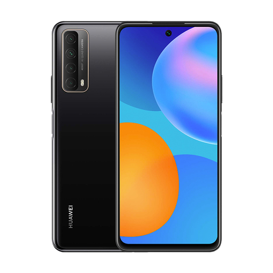 Mobilni telefon Huawei P SMART 2021, Crna, Dual Sim, 6.67'', Octa Core, 4 GB RAM, 128 GB, 8.0 / 48.0 + 8.0 + 2.0 + 2.0 Mpix