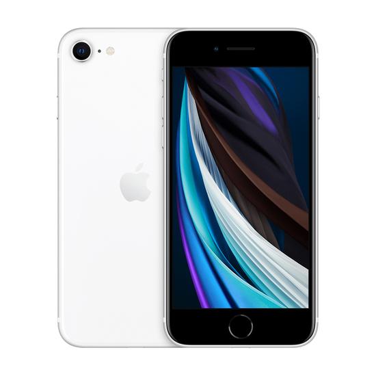 Mobilni telefon Apple I Phone SE, Bela, 4.7'', Hexa Core, 3 GB RAM, 64 GB, 7.0 / 12.0 Mpix