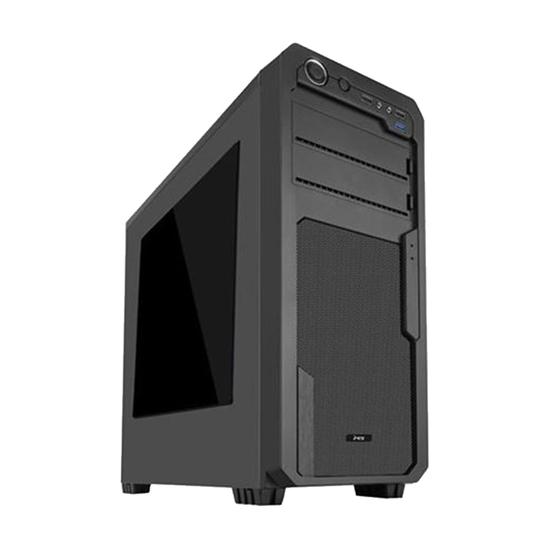 Računar Comtrade WBS R1400/240/1050, Quad Core 3.2 GHz, 8 GB, 240 GB, Asus nVidia GeForce 1050Ti