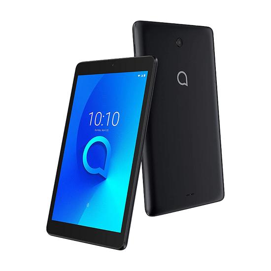 Tablet Alcatel 3T 8 LTE 9032X, 8'', 1280 x 800, Quad Core,  2 GB RAM, 32 GB, 5.0 / 5.0 Mpix