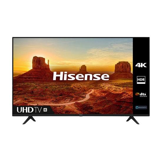 Televizor Hisense 50A7100F, 50'' (127 cm), 3840 x 2160 Ultra HD, Smart