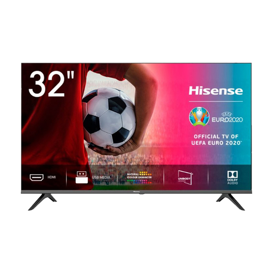 Televizor Hisense H32A5100F, 32'' (80 cm), 1366 x 768 HD Ready