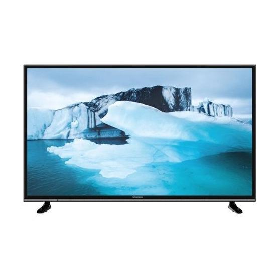 Televizor LED Grunding 49 VLX 7850 BP, 49