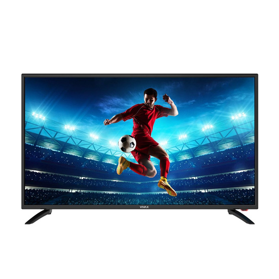 Televizor LED Vivax 40LE112T2S2, 40