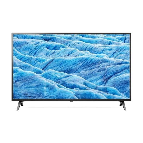 Televizor LG 43UM7100PLB, 43'' (109.2 cm) 3840 x 2160 4K Ultra HD, Smart