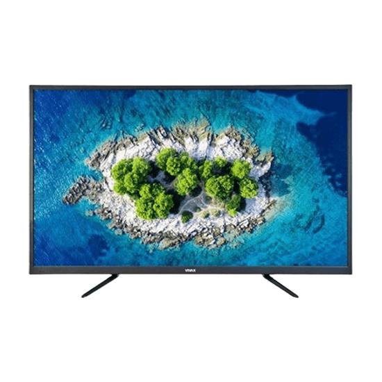Televizor Vivax 49UHD96T2S2SM, 49'' 124.4 cm, 3840 x 2160 4K Ultra HD, Smart