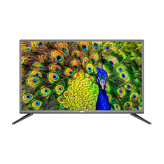 Televizor Vox 32ADS314G, 32'' (81.2 cm), 1366 x 768 HD Ready, Smart Android 7.1