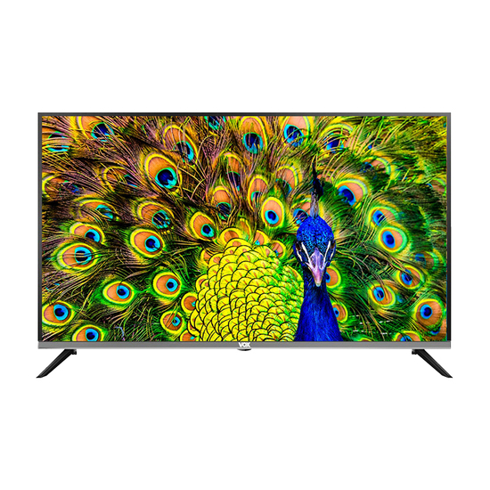 Televizor Vox 40ADS553B, 40'' (102 cm), 1920 x 1080 Full HD, Smart, Android 7.1