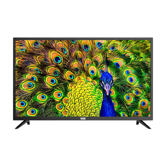 Televizor Vox 42ADW GB, 42'' (107 cm), 1920 x 1080 Full HD, Smart, Android