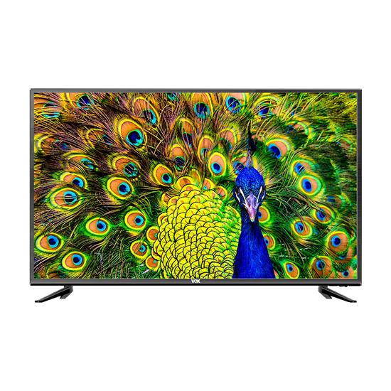 Televizor Vox 43ADS311G, 43'' (109.2 cm), 1920 x 1080 Full HD, Smart, Android 7.1