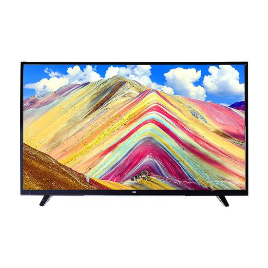 Televizor Vox 50DSW293V, 50'' (127 cm), 3840 x 2160 4K Ultra HD, Smart
