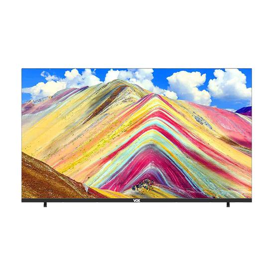 Televizor Vox UHD 43ADW FFL, 43'' (108 cm), 3840 x 2160 Ultra HD 4K, Android 9.0