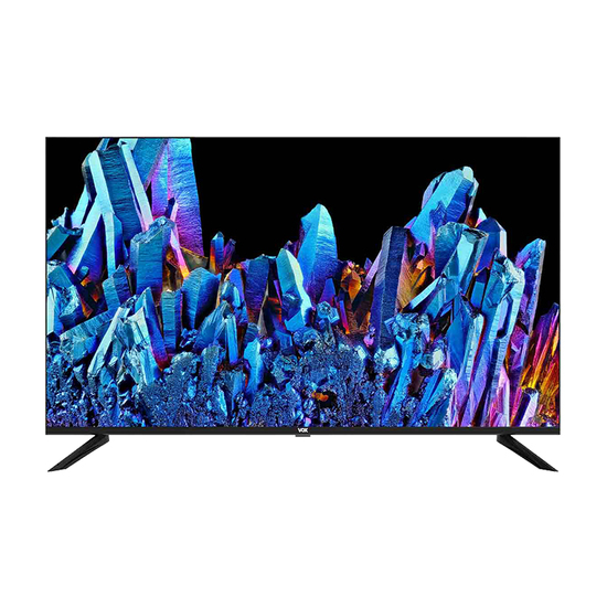 Televizor Vox UHD 50WOS315B, 50'' (127 cm), 3840 x 2160 Ultra HD 4K, WebOS